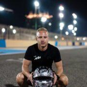 Mazepin na Fórmula 1