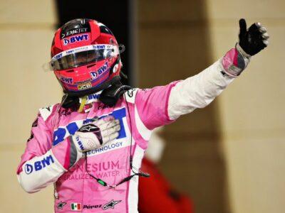 Fórmula 1 tem um novo vencedor