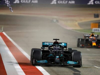 corrida no Bahrein