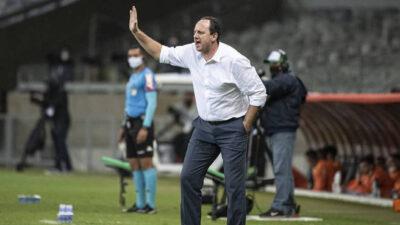 Rogério Ceni deixa um legado no Flamengo