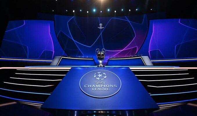 Liga dos Campeões